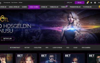 Queenbet Canlı Casino Oyunları Nelerdir