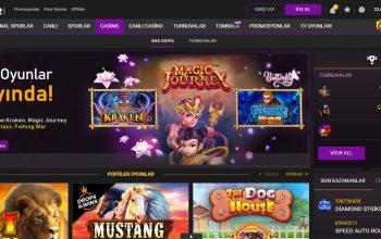 Queenbet Casino Oyunları Nelerdir